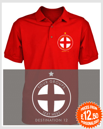 St George Polo Shirts